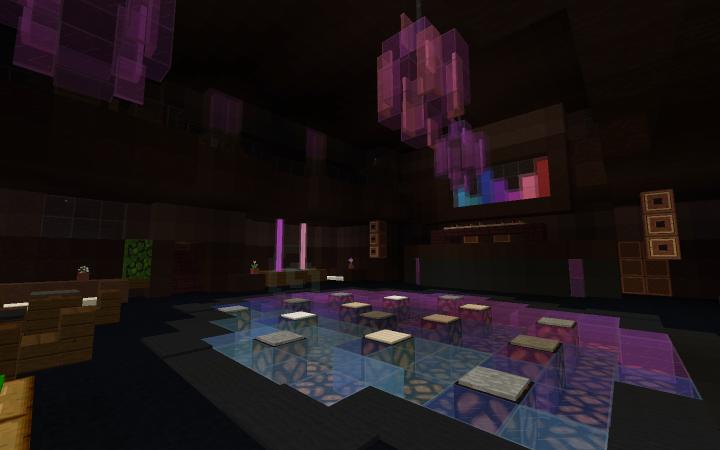 Awe Inspiring Best Nightclub Minecraft Maps Projects Planet Minecraft Download Free Architecture Designs Scobabritishbridgeorg