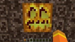 Halloween 2017 Find The Button Map Minecraft Project