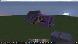 the amazing minecraft house Minecraft Project