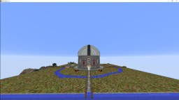 PastaCraft Minecraft Server