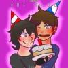 ʕ •ᴥ•ʔゝ☆   Art Blog !A Super Duper Update!   Quliff Minecraft Blog Post