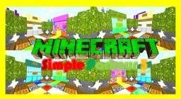 Simple Parkour 3 Minecraft Project