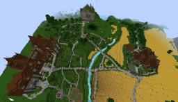 Wanna help me build? Minecraft Project