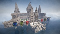 The Mevanian Palace [featured on minecraft.net] Minecraft