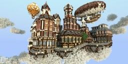 Aetherea Minecraft Project