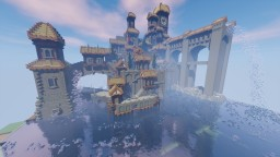 Hadun - By Stelix3 Minecraft Map & Project