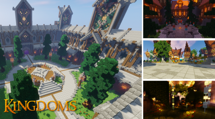 kingdoms - create your kingdom
