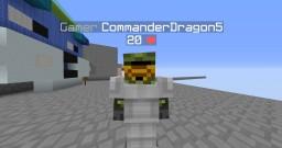 Interview with my Friend Minecraft Blog