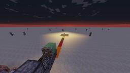 Pumpkin Luncher Minecraft Project