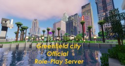Greenfield RolePlay Server Minecraft Server