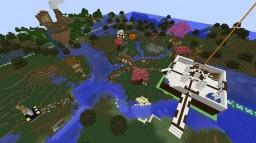 Lavo Minecraft Server