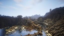 "Fargrit mora ""Mineriel Project"" (IIpoctoDallas) Minecraft Project"