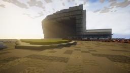 CDC | The Walking Dead | Season 1 | In Progress Minecraft Map & Project