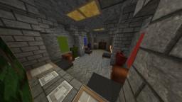 Doomsday Bunker - Starter Home Minecraft Project