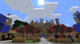 Bignose Minecraft