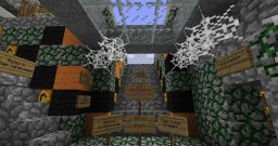 ~ BetaLands - An Old Beta 1.7.3 Server ~ Minecraft Blog Post