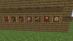Best Food Minecraft Texture Packs - Planet Minecraft