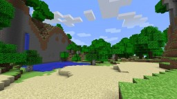 Alpha Adventures - Release 1.7.10+ Texture Pack Minecraft Texture Pack