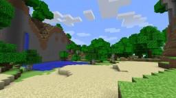 Alpha Adventures - Release 1.7.10+ Texture Pack Minecraft Texture Pack