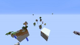 cube survival Minecraft Map & Project