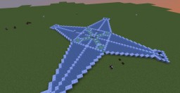 "A Mysterious Pixelated ""Thing..."" Minecraft Project"