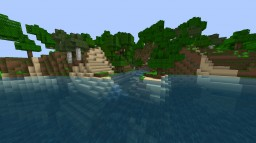 TimseR Pack V3 1.12.2 Minecraft Texture Pack