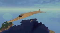 My Concorde Minecraft Project