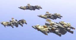 MRSAT-113 Minecraft Map & Project