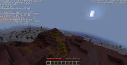 The Big Island Minecraft Project