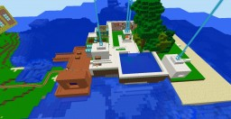 Oakland Minecraft Map & Project