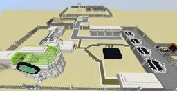 ZeroLabs 2 Minecraft Map & Project