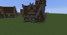 rpg house 5 Minecraft Map & Project