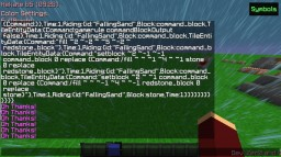 Villager Trading Message ONECOMMAND Minecraft Mod