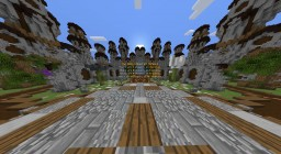 Simply Minecraft Network - [1.8 - 1.12] - On Creative, Everybody Gets Worldedit Minecraft Server