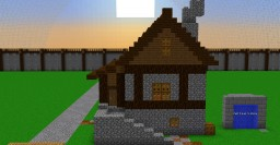 pyrohome Minecraft Project