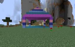 Crazy Coasters! Minecraft