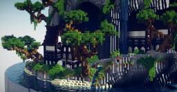 Seagull Island Minecraft Map & Project