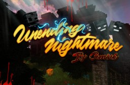 Unending Nightmare *HORROR MAP* Minecraft Project