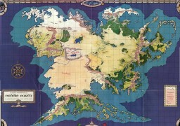 Middle-Earth (And More!) Minecraft Map & Project