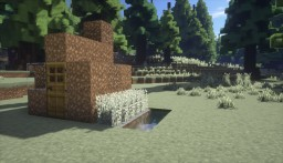 Majestic Minecraft Map & Project