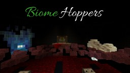 Biome Hoppers / Official Minecraft Parkour Map Minecraft Map & Project