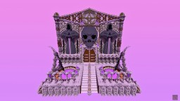 Hell's Gate - By DédéLeRital - Landscape Team Minecraft Map & Project