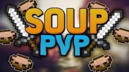 PvP Soup OneCommand Minecraft Mod