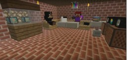 Minecraft Decorated House Tour Minecraft Map & Project
