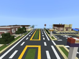 Southwood Springs~ Southwest Springfield Minecraft Map & Project
