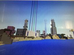 CITIES OF MINECRAFT Minecraft