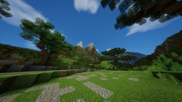 Worldpainter Map Minecraft Project