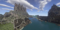 My new castle Minecraft Project