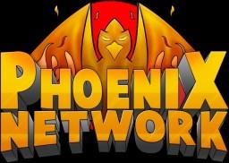 PhoenixNetwork | Creative | Free WorldEdit & VoxelSniper | Build Ranks | Plots Minecraft