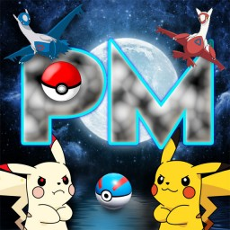 Pixelmon Moonlight Minecraft Server